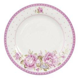 Big plate Ø 26 cm