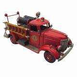 JJBR0003 Brandweerauto