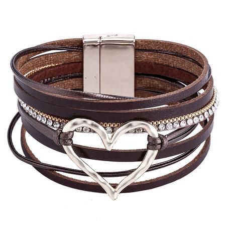 JZBR0391CH Armband
