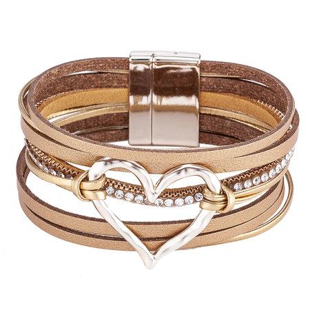 JZBR0391GO Armband