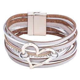 JZBR0391ZI Armband