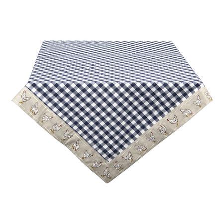 LCH01BL Tafelkleed