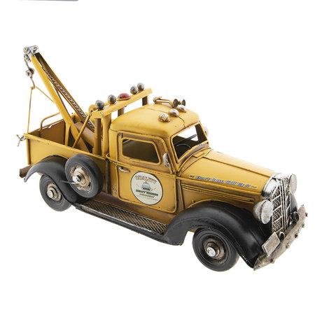 AU0033  Model sleepwagen