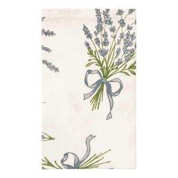 Clayre & Eef napkins (6)