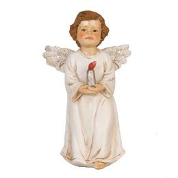 Clayre & Eef Angel 11 cm