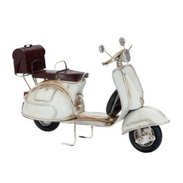 Model scooter 26*10*17 cm
