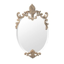 Clayre & Eef Mirror 33*3*52 cm