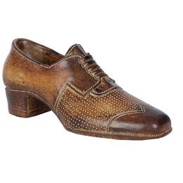 Clayre & Eef Decoration shoe 21*8*9 cm