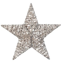 Clayre & Eef Decoration star 106*21*101 cm