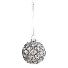 Clayre & Eef Christmas ball Ø 6 cm