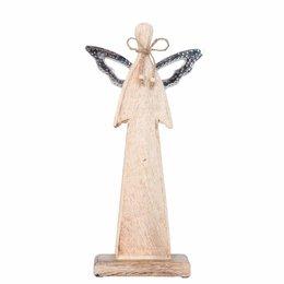 Clayre & Eef Angel 12*3*41 cm