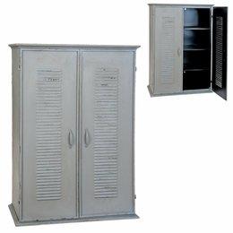 Clayre & Eef Cabinet 70*37*102 cm
