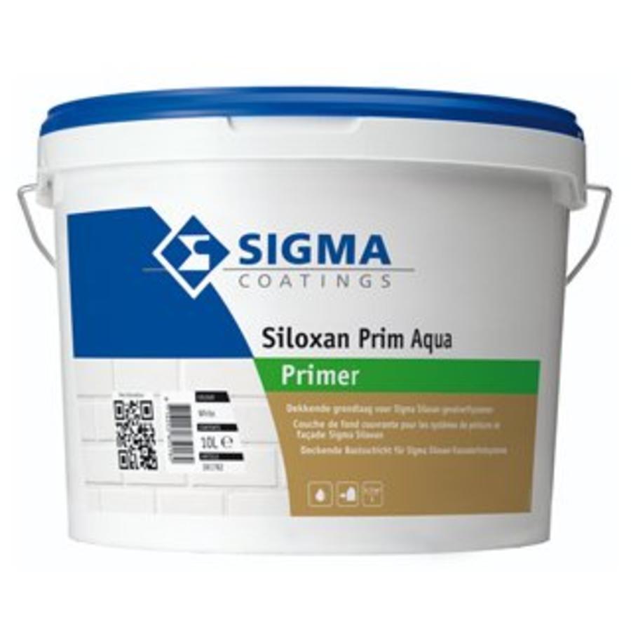 sigma siloxan prim aqua 10 liter