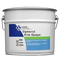 sigmacryl prim opaque