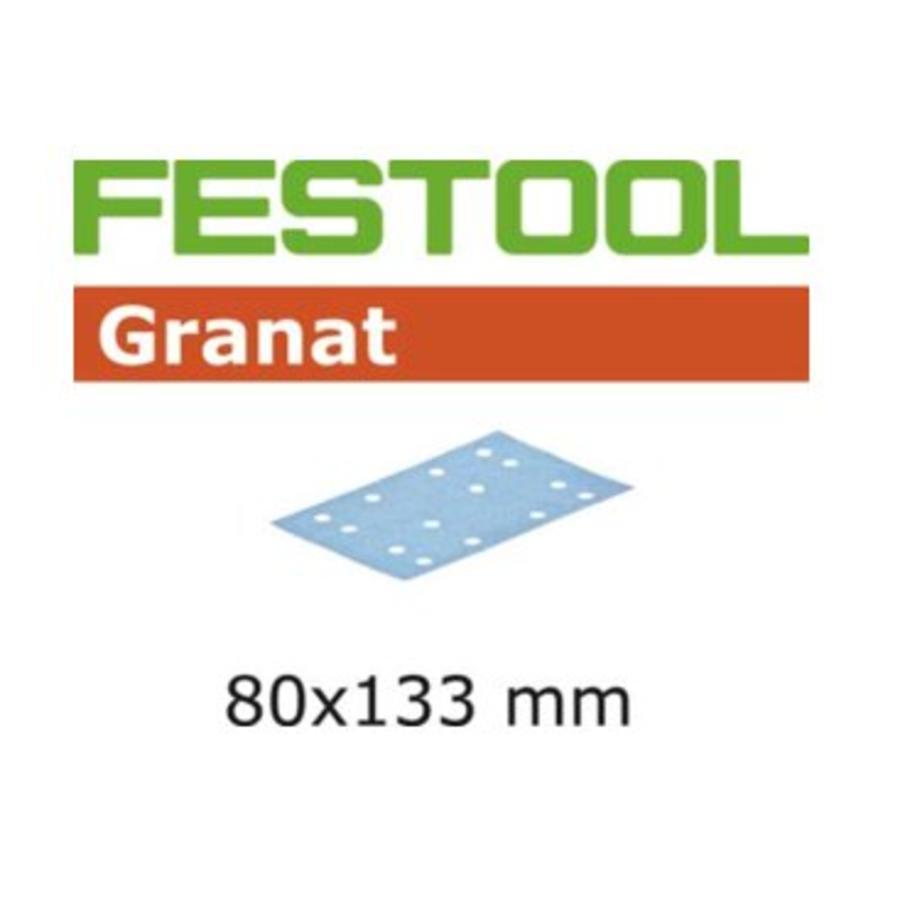 Festool Granat STF 80X133
