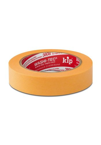 3808 Fineline Tape YELLOW
