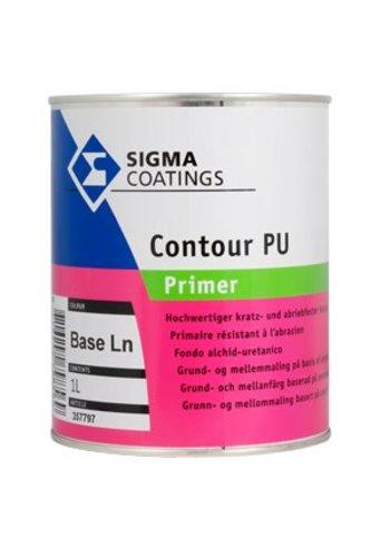 Sigma S2U Primer en Sigma Contour PU Primer