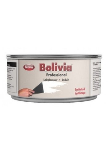 Bolivia Lakplamuur synthetisch