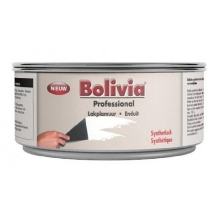 Bolivia Lakplamuur