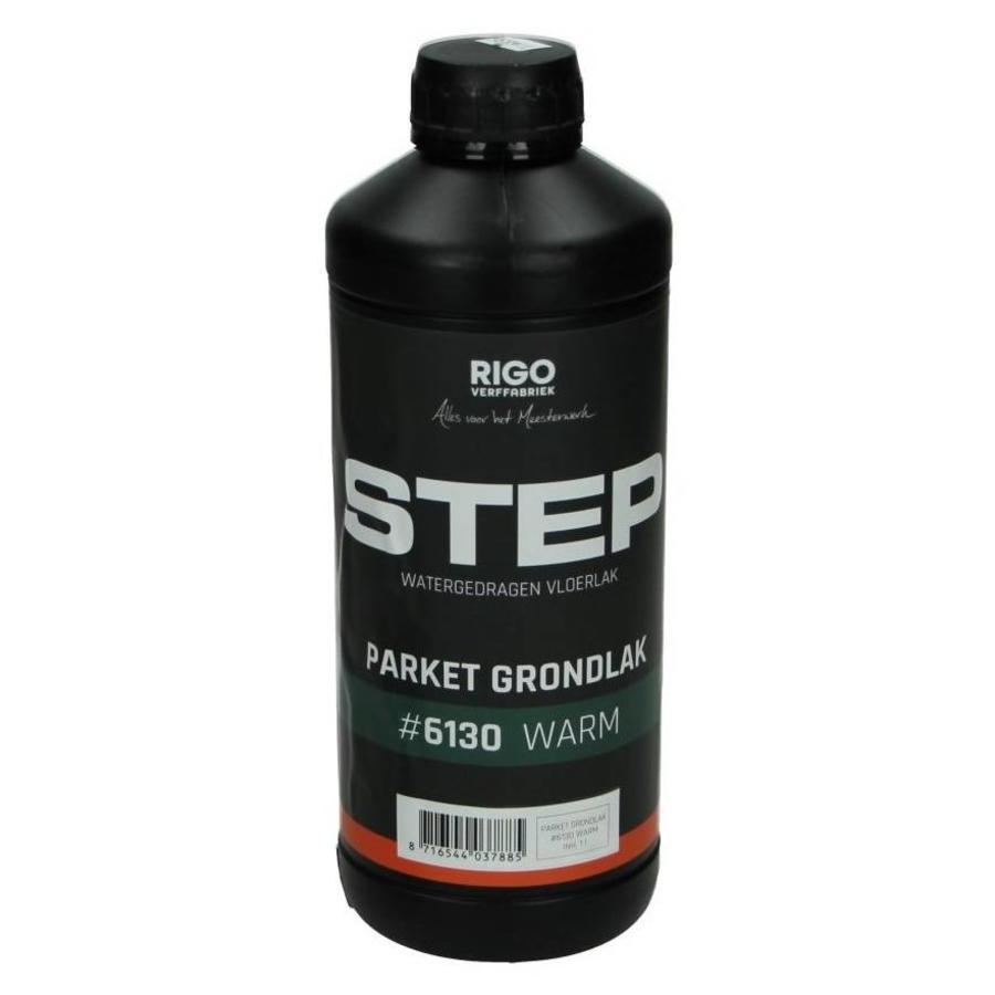 Rigostep STEP grondlak #6130 Warm