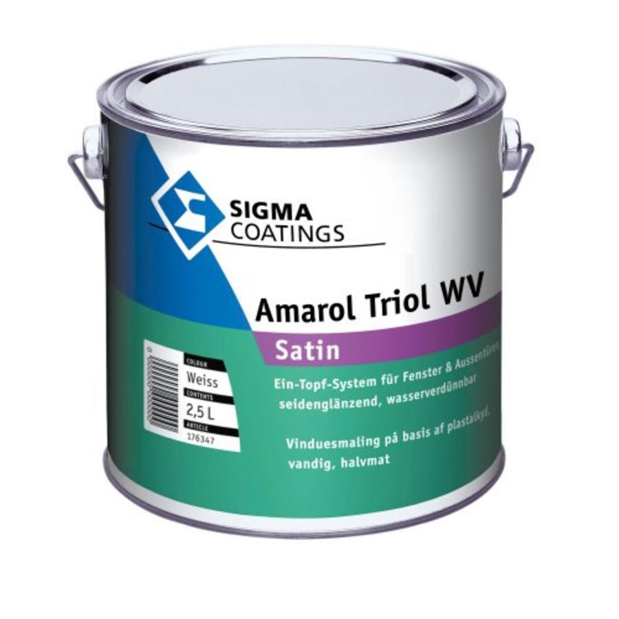 Sigma Amarol Triol WV Satin