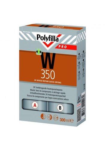 Polyfilla W350