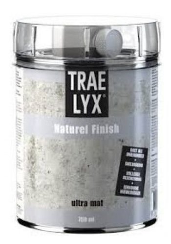 Trae-Lyx Naturel Finish