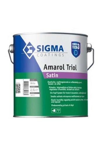 Amarol Triol Satin