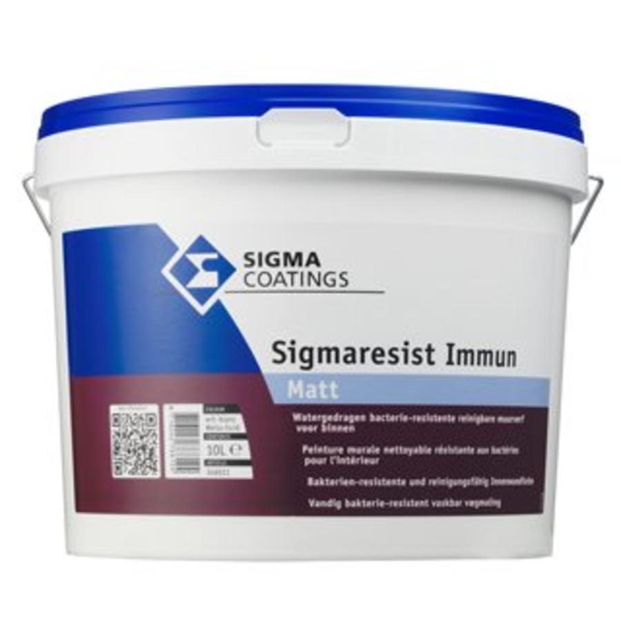Sigmaresist Immun Matt