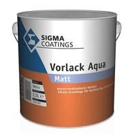 Sigma Vorlack Aqua Matt