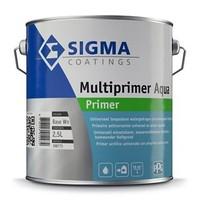 Sigma Multiprimer Aqua en Sigma Haftprimer Aqua