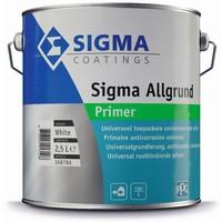 Sigma Allgrund