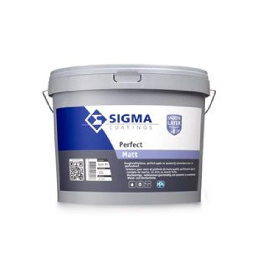 Sigma Perfect Matt