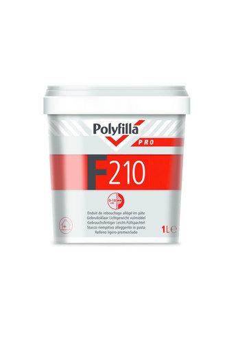 Polyfilla F210