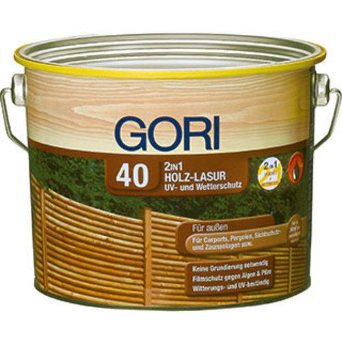 GORI 40