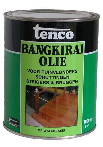 Tenco Bankirai Olie