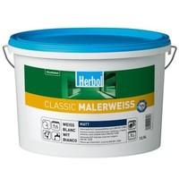 12.5 liter Herbol Classic Malerweiss