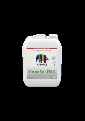 Capasol Thix / capatex fix