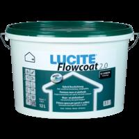 Lucite Flowcoat 2.0 BEST REINIGBARE VERF