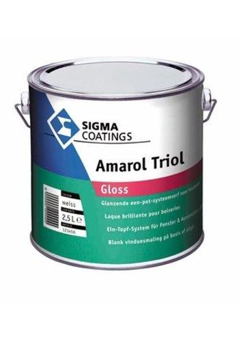 Amarol Triol Gloss
