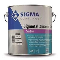 Sigmetal Zinccoat 3 in 1