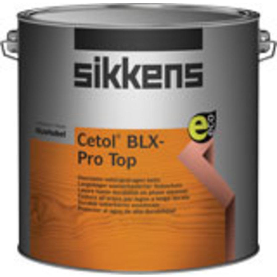 Sikkens Cetol BLX Pro Top