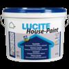 Lucite Lucite House-Paint 12 liter AANBIEDING