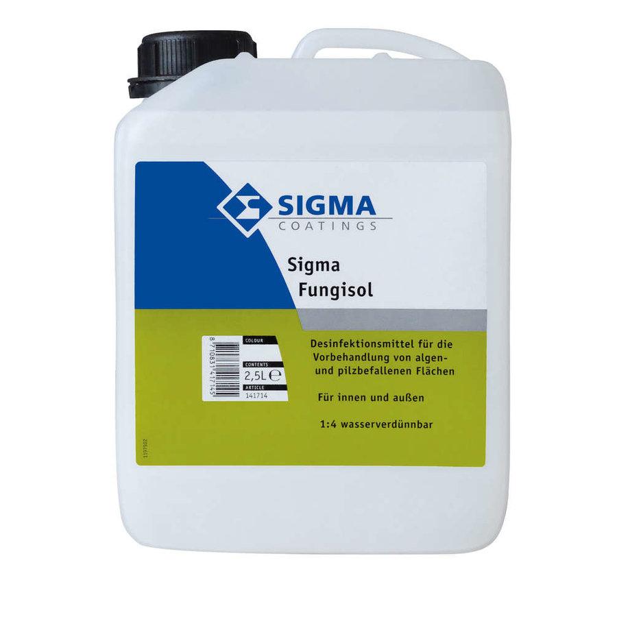 Sigma Fungisol 2,5 liter