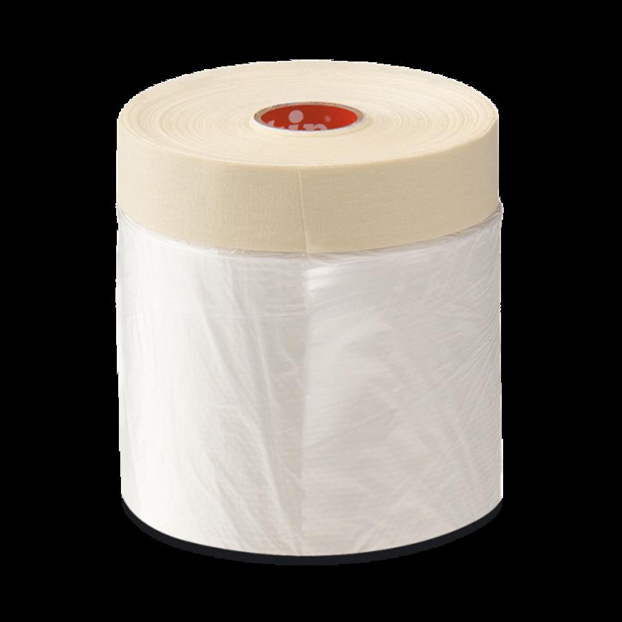kip standaard tape met folie 550 mm breed