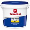 Trimetal 10 liter Trimetal Magnacryl Prestige Mat