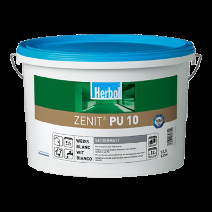 Herbol Zenit PU 10 (12.5 liter)