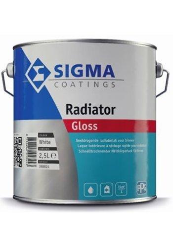 Sigma Radiotor Gloss NIEUW