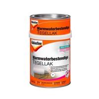 Alabastine Warmwaterbestendige Tegellak 2 Componenten
