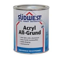 Sudwest Acryl Allgrund
